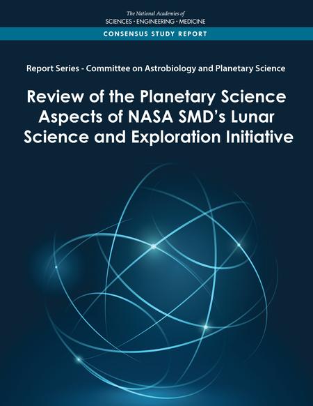 National Academies Report