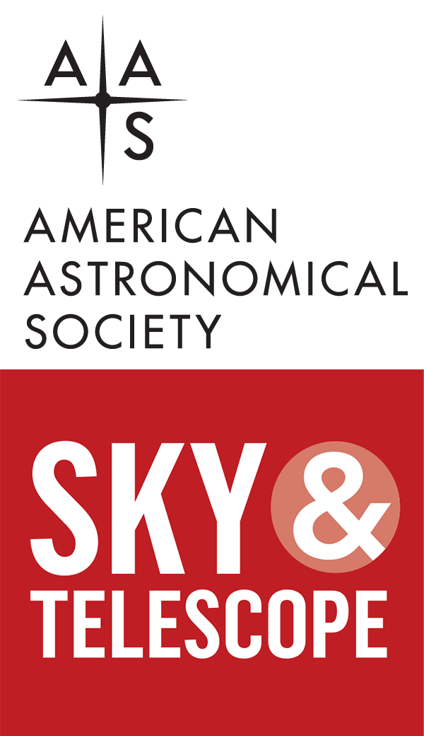AAS and S&T Logos