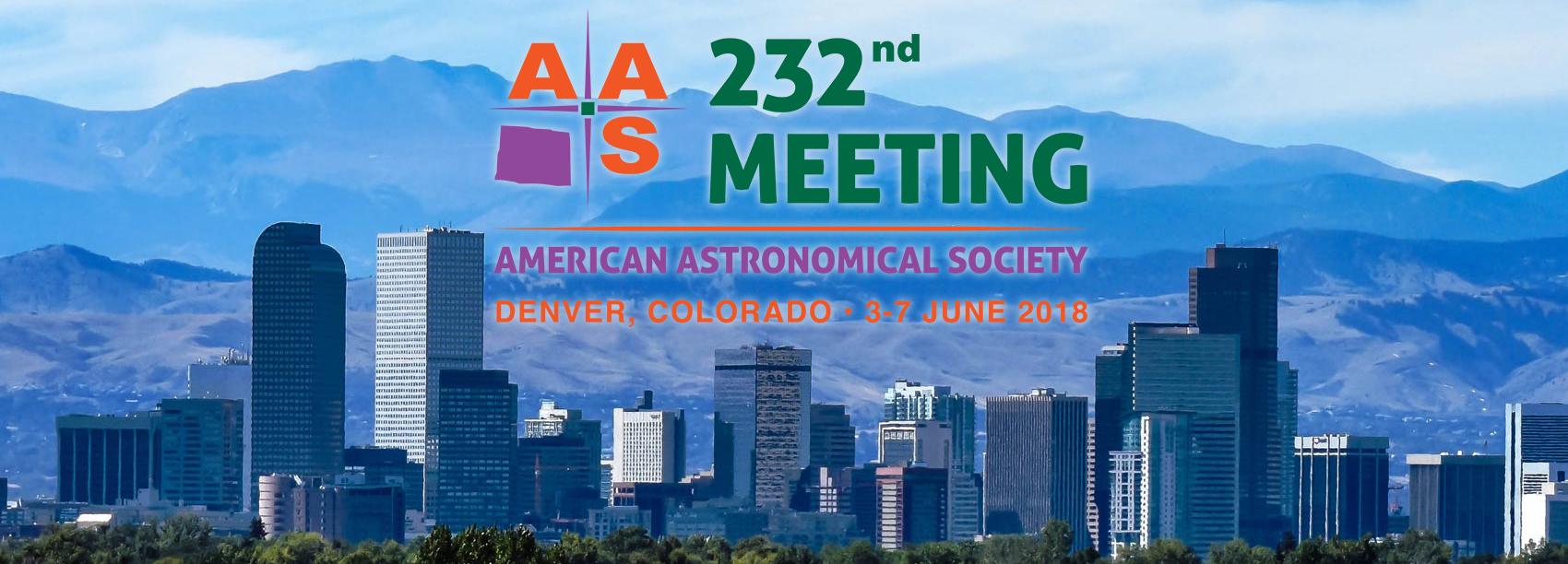AAS 232 Logo