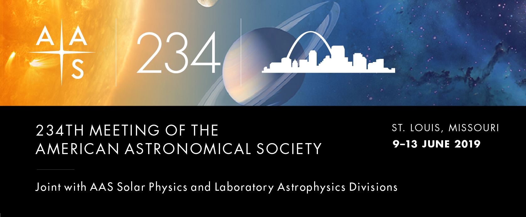 AAS 234 Banner