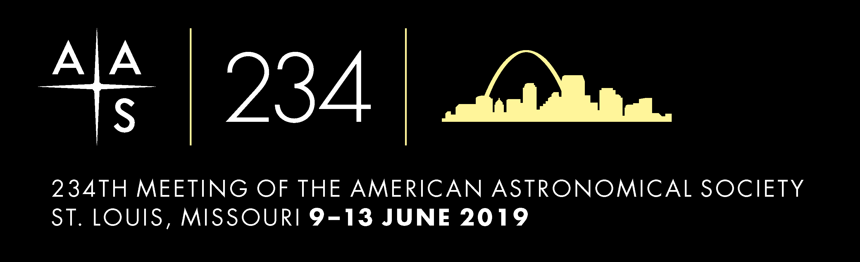 234th AAS Meeting