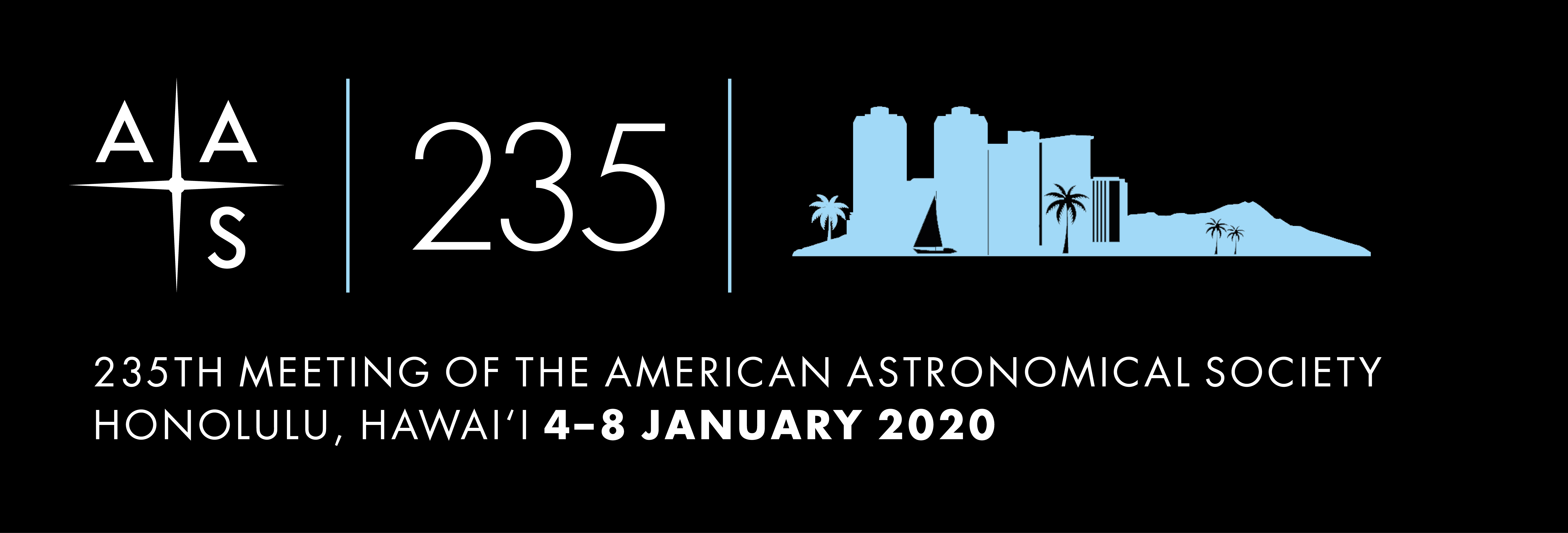 235th AAS Meeting
