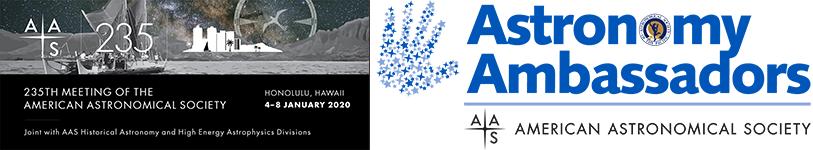 AAS 235 Astronomy Ambassadors Workshop