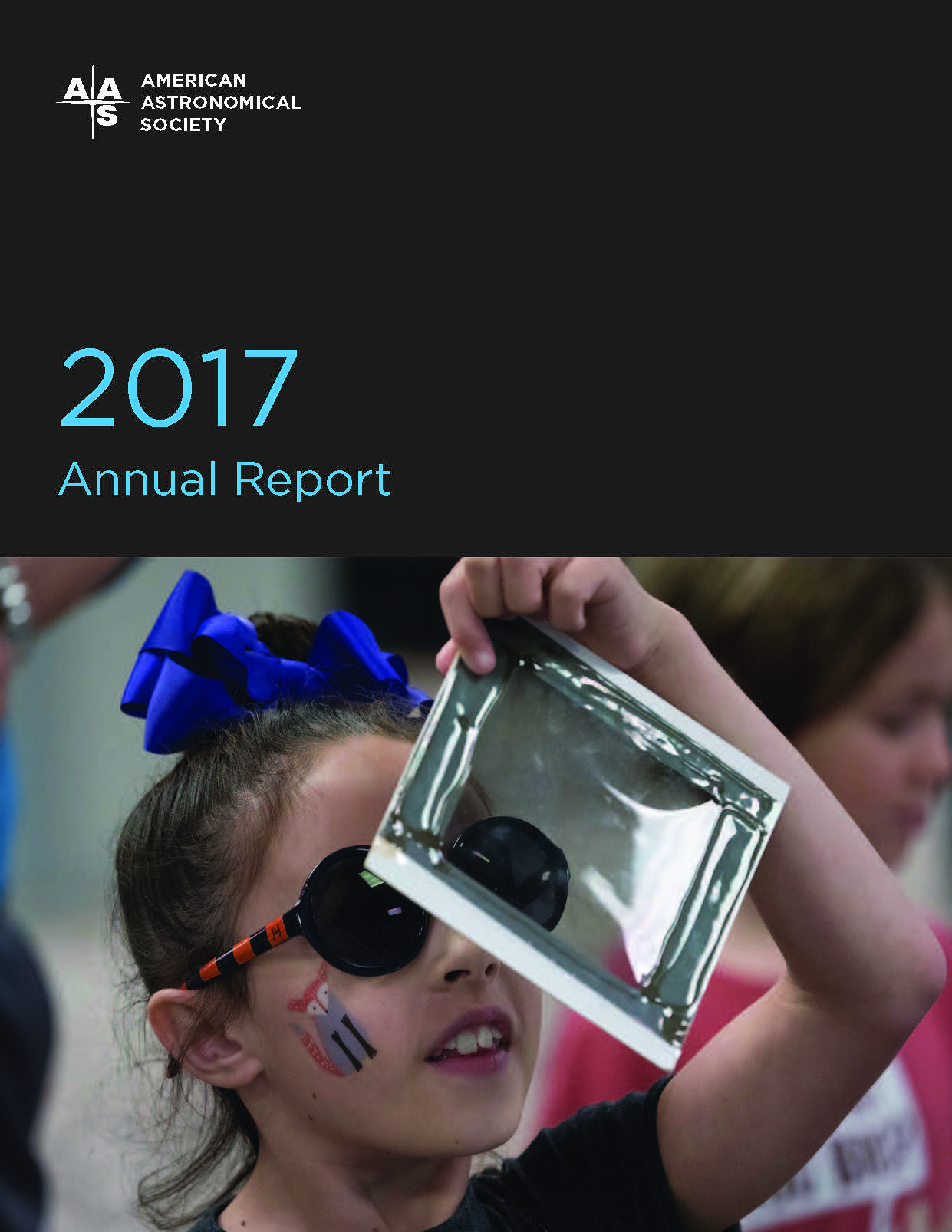 AAS 2017 Annual Report
