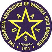 AAVSO Logo