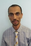 Photo of Asfaw Kifle