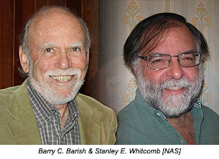 Barish and Whitcomb