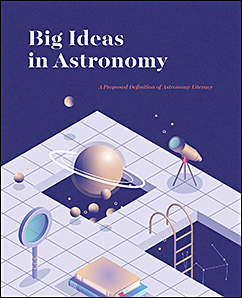 Big Ideas in Astronomy