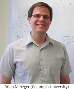 Brian Metzger