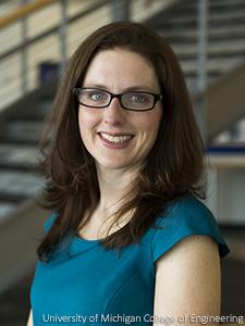 Carolyn Kuranz