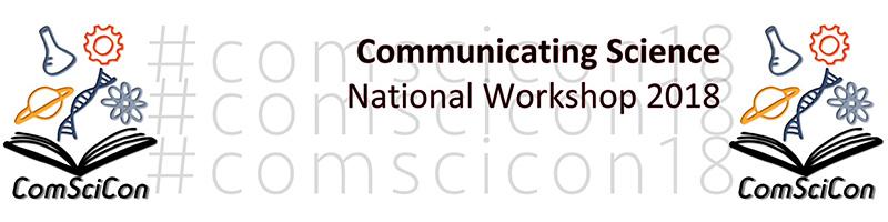 ComSciCon 2018 Logo
