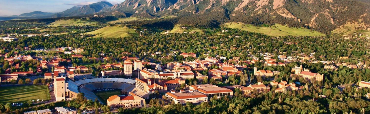 50th Annual Meeting - Boulder, Colorado, USA | Division on
