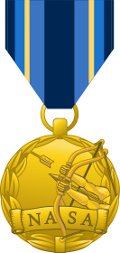 NASA Exceptional Public Achievement Medal