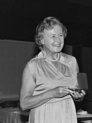 Margaret Burbidge