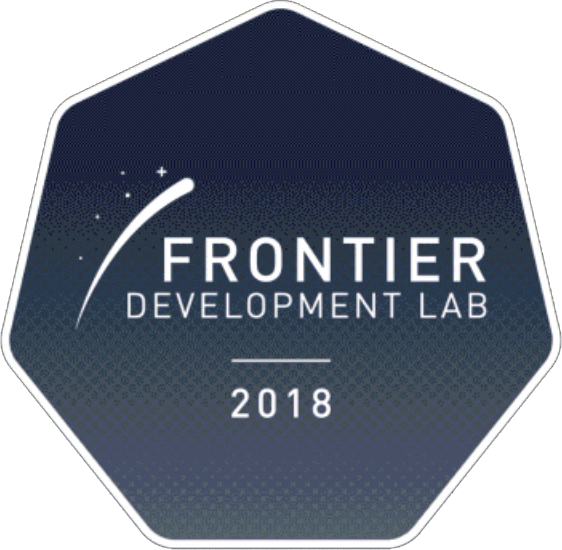 NASA Frontier Development Lab