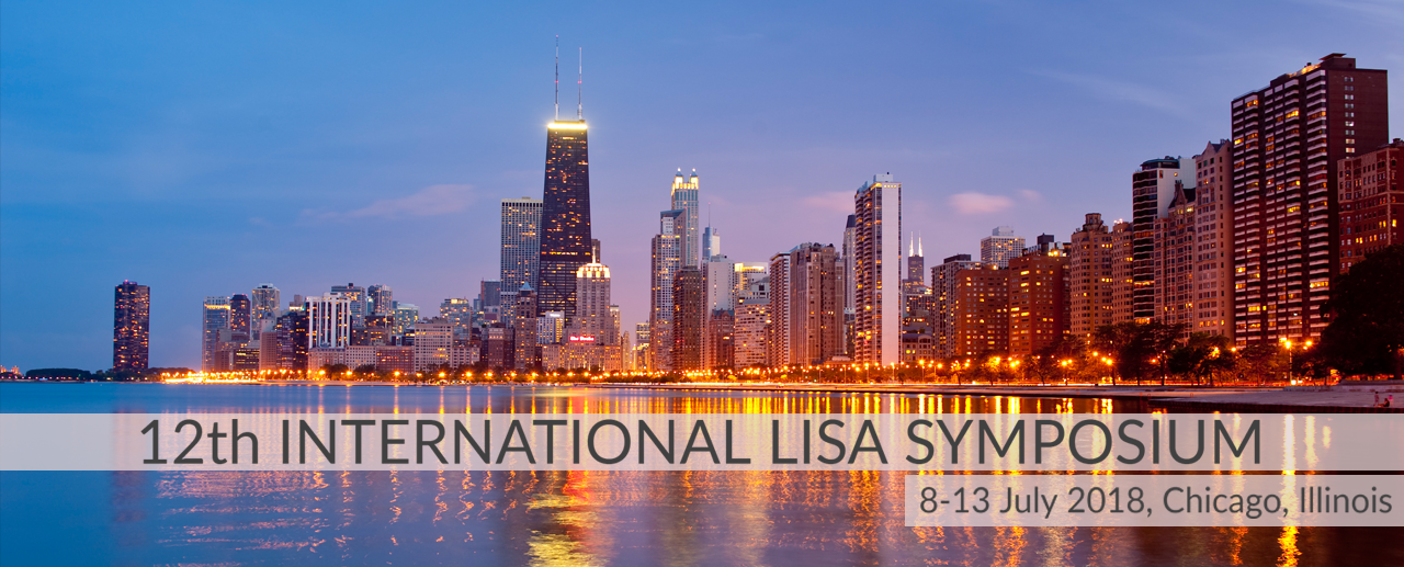 LISA Symposium