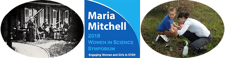 Maria Mitchell Women in Science Symposium