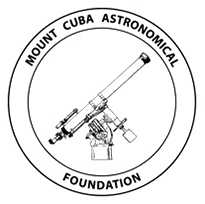 Mt Cuba Astronomical Foundation
