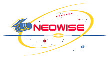 NEOWISE logo