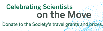 Celebrating Scientists on the Move and Support the AAS