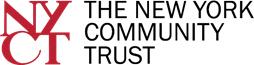 New York Community Trust Logo