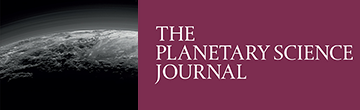 AAS, DPS Launch Gold Open Access Planetary Science Journal