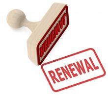 Renew Now
