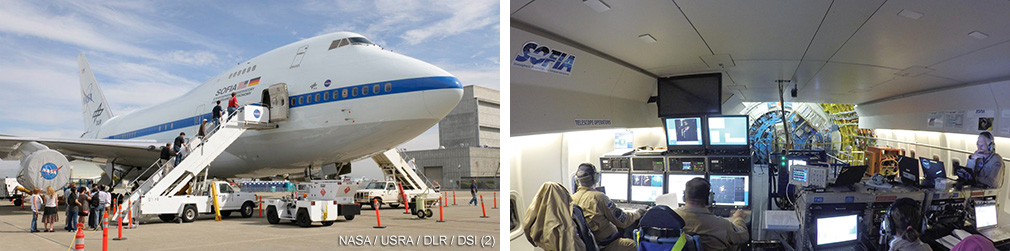 SOFIA Tours at Seattle AAS Meeting | American Astronomical