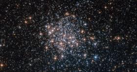 LMC Globular Cluster NGC 1854