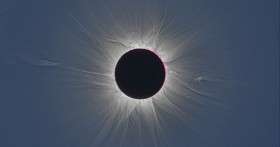 2013 Total Eclipse of the Sun