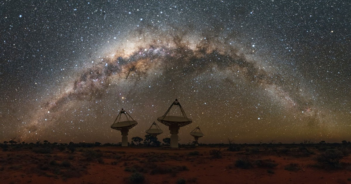 ASKAP Array