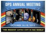 DPS Reno Logo