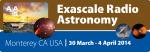 Excascale Radio Astronomy Meeting