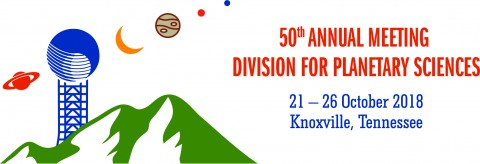 DPS 50 Meeting Logo - Knoxville