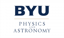 BYU Physics and Astronomy