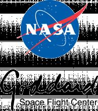 NASA Goddard Space Flight Center Logo