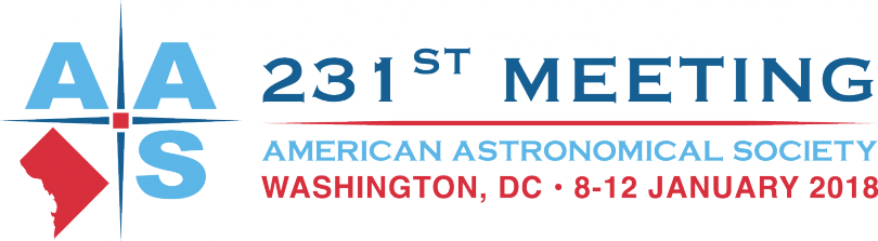 231st Meeting of the American Astronomical Society