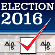 Vote in the 2016 AAS Election