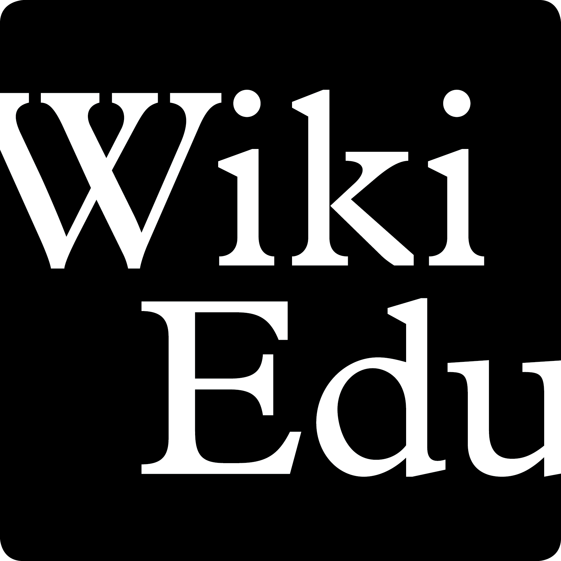 Wiki Education Foundation